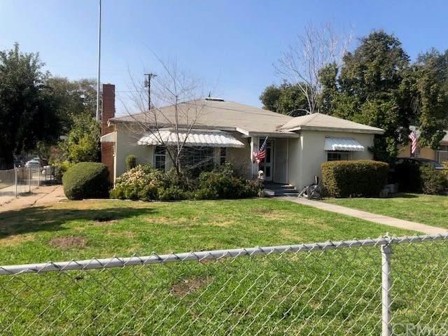 1952 N G Street, San Bernardino, CA 92405 (#DW21037235) :: RE/MAX Empire Properties