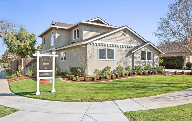 5460 Blossom Tree Lane, San Jose, CA 95124 (#ML81830716) :: The Houston Team | Compass