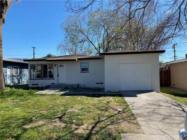 3045 N Newport Avenue, San Bernardino, CA 92404 (#IV21046172) :: RE/MAX Empire Properties