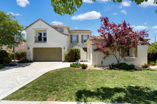 4031 Mezzamonte Place, San Jose, CA 95148 (#ML81832670) :: Berkshire Hathaway HomeServices California Properties