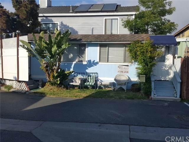 68 Riversea Road #68, Seal Beach, CA 90740 (#PW21046302) :: Berkshire Hathaway HomeServices California Properties