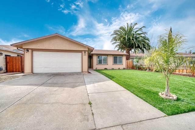 3476 Grass Valley Court, San Jose, CA 95127 (#ML81832673) :: Berkshire Hathaway HomeServices California Properties