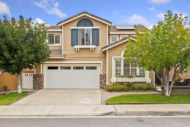 8533 E Heatherview Lane, Orange, CA 92869 (#OC21044049) :: Berkshire Hathaway HomeServices California Properties