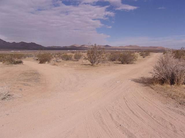 0 Los Padres Road - Photo 1