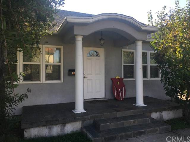 317 N 1st Street, Alhambra, CA 91801 (#TR21045445) :: The Parsons Team