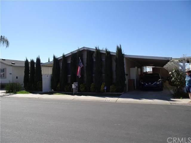1721 E Colton Avenue #114, Redlands, CA 92374 (#EV21045548) :: Realty ONE Group Empire