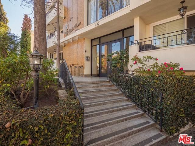930 3Rd Street #206, Santa Monica, CA 90403 (#21699268) :: The Laffins Real Estate Team