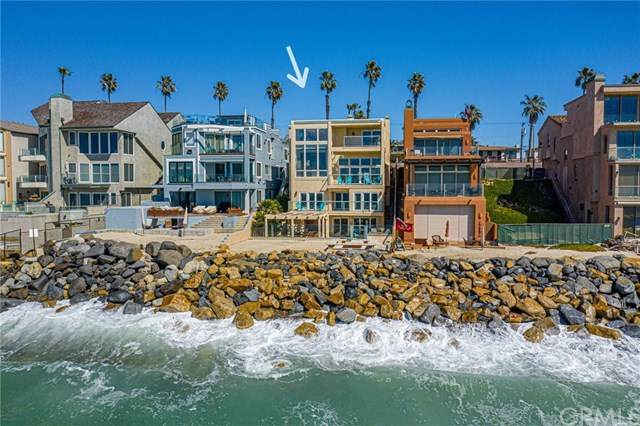 1701 S Pacific Street, Oceanside, CA 92054 (#OC21042915) :: Millman Team