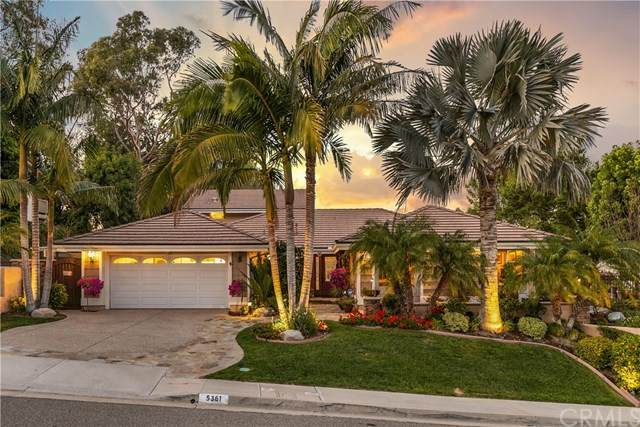 5361 E Willowick Drive, Anaheim Hills, CA 92807 (#PW21046085) :: The Kohler Group