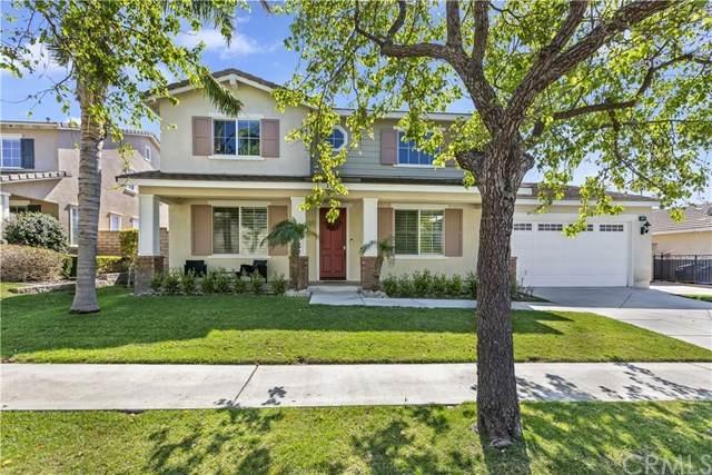 12395 Goodwood Drive, Rancho Cucamonga, CA 91739 (#TR21046392) :: Millman Team
