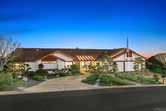 1433 Buckskin Drive, Escondido, CA 92029 (#NDP2102382) :: Millman Team