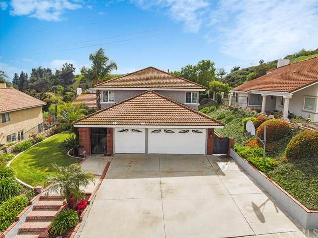 3539 Belle River Drive, Hacienda Heights, CA 91745 (#PW21043586) :: Power Real Estate Group