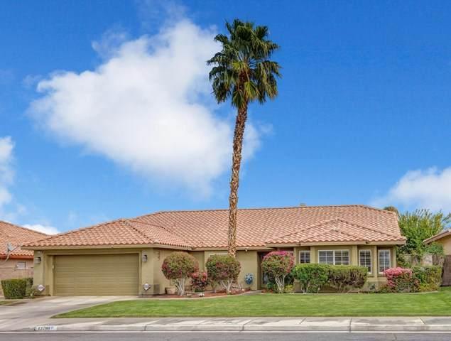 43790 Milan Court, La Quinta, CA 92253 (#219058367PS) :: American Real Estate List & Sell