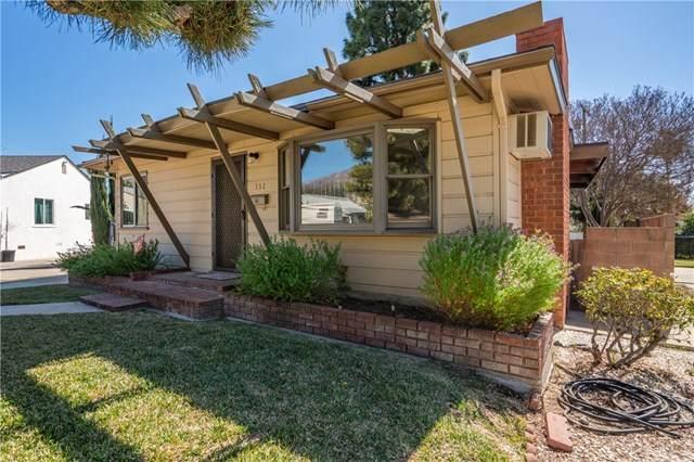 332 Fowler Drive, Monrovia, CA 91016 (#CV21045762) :: eXp Realty of California Inc.