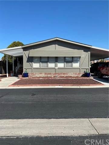 1300 W Menlo Avenue #194, Hemet, CA 92543 (#SW21046495) :: A|G Amaya Group Real Estate