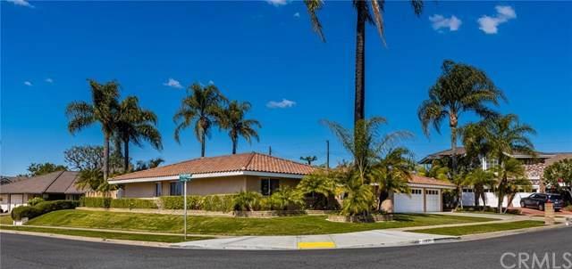 13821 Glenmere Drive, Santa Ana, CA 92705 (#PW21038764) :: Millman Team