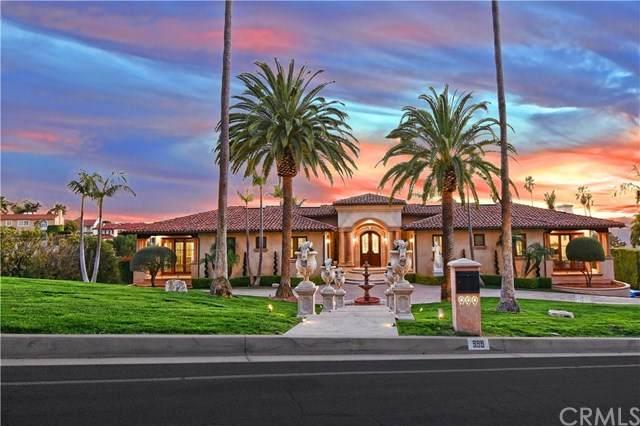 999 Paseo La Cresta, Palos Verdes Estates, CA 90274 (#PV21041588) :: Millman Team