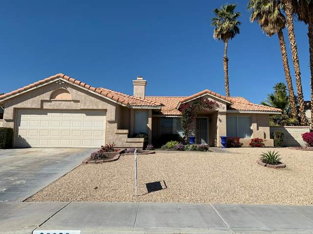 30629 Camrose Drive, Cathedral City, CA 92234 (#219058372DA) :: American Real Estate List & Sell