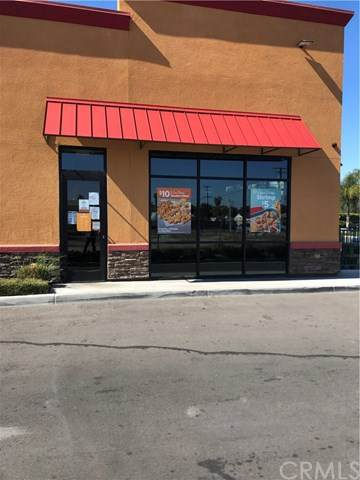 9211 Telegraph Rd., Pico Rivera, CA 90660 (#MB21046484) :: Mint Real Estate