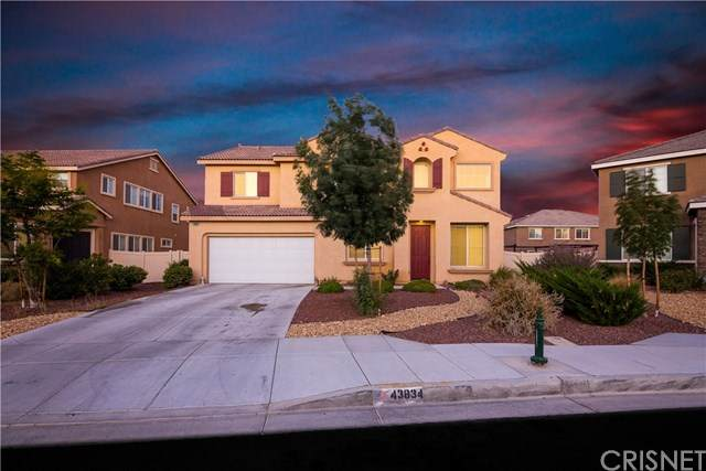 43834 46th Street W, Lancaster, CA 93536 (#SR21042497) :: The Marelly Group | Compass