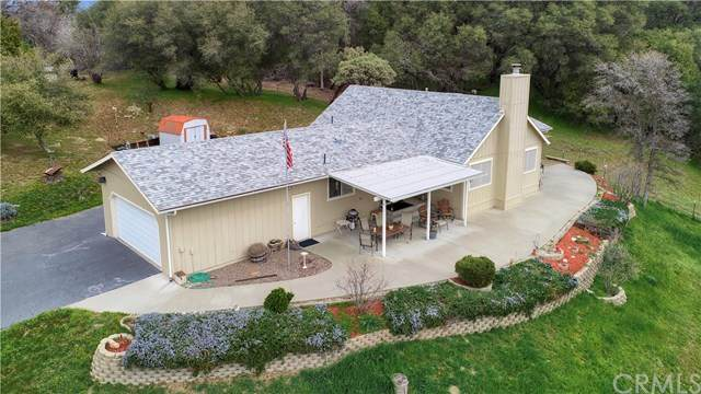 31911 Mountain Lane, North Fork, CA 93643 (#FR21046545) :: RE/MAX Empire Properties