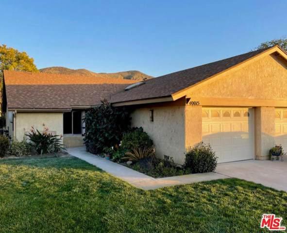 40015 Village 40, Camarillo, CA 93012 (#21701228) :: Blake Cory Home Selling Team