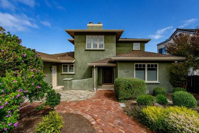 1036 Shell Avenue, Pacific Grove, CA 93950 (#ML81832715) :: Blake Cory Home Selling Team