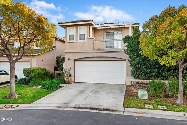 232 Bolero Lane, Oxnard, CA 93036 (#V1-4284) :: Blake Cory Home Selling Team