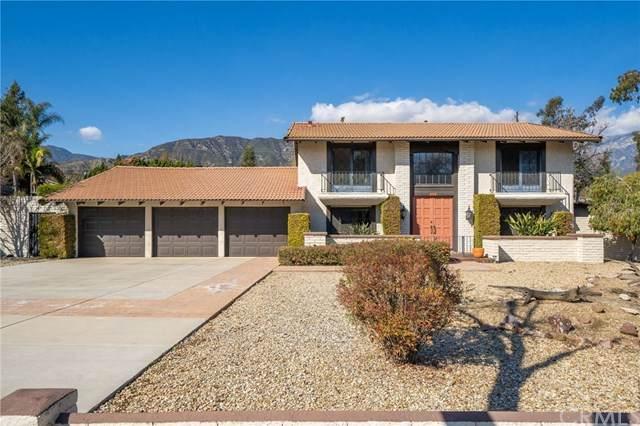 409 Emerson Street, Upland, CA 91784 (#CV21046561) :: Power Real Estate Group