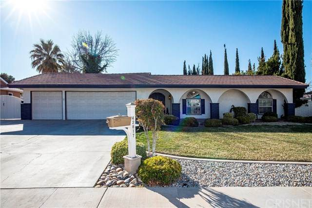 42817 Kilham Avenue, Lancaster, CA 93534 (#SR21045778) :: The Marelly Group | Compass