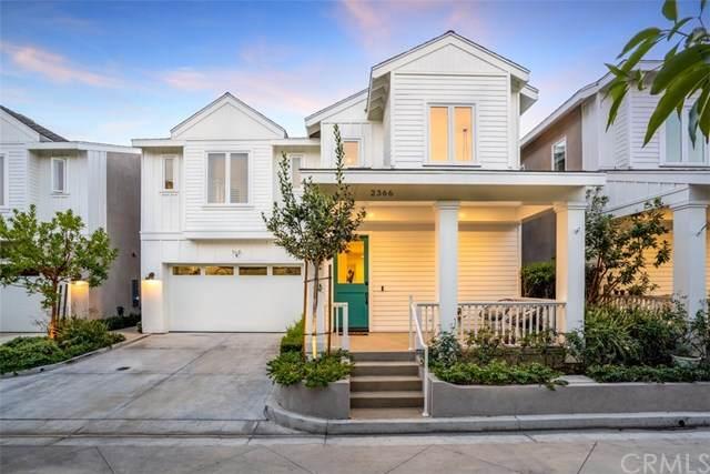 2366 Orange Avenue, Costa Mesa, CA 92627 (#OC21045256) :: Brandon Hobbs Group