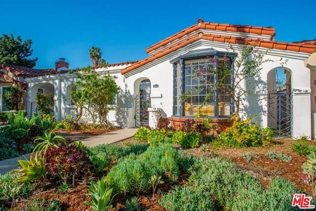 4017 Hubert Avenue, Los Angeles (City), CA 90008 (#21701198) :: Power Real Estate Group
