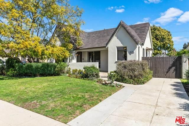 2134 Greenfield Avenue, Los Angeles (City), CA 90025 (#21701126) :: Hart Coastal Group