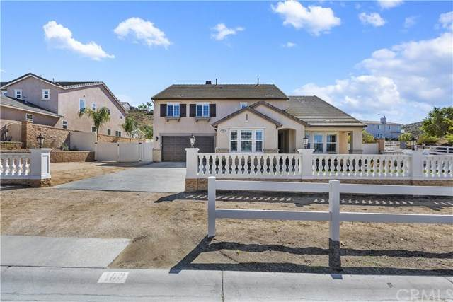 150 Breeders Cup Place, Norco, CA 92860 (#IG21041293) :: Millman Team