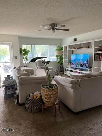 666-662 College Dr. Drive, Ventura, CA 93003 (#V1-4285) :: Blake Cory Home Selling Team