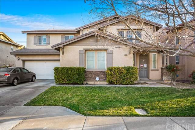4788 W Avenue J5, Lancaster, CA 93536 (#SR21044247) :: The Marelly Group | Compass