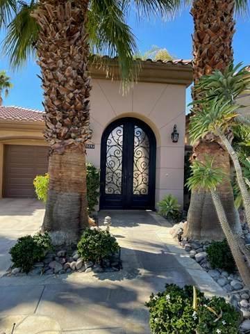 56063 Winged Foot, La Quinta, CA 92253 (#219058375DA) :: eXp Realty of California Inc.