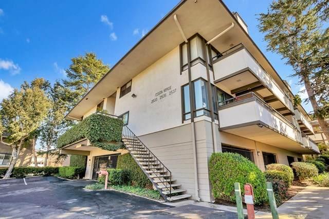 2533 Navarra Dr 1A, Carlsbad, CA 92009 (#210005813) :: American Real Estate List & Sell