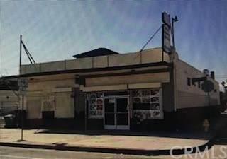 621 N Wilmington Boulevard, Wilmington, CA 90744 (#DW21045293) :: Millman Team