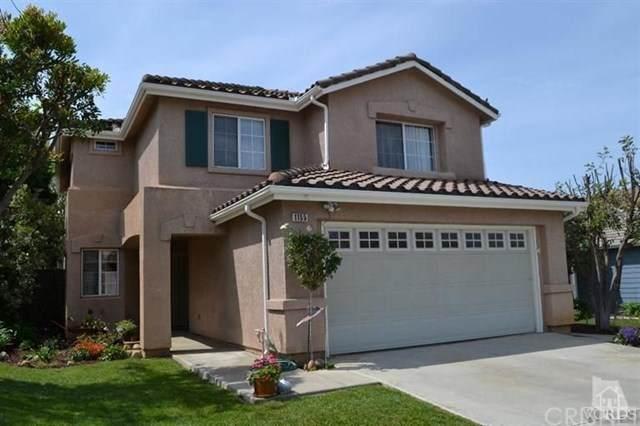 1155 Knottingham Street, Simi Valley, CA 93065 (#SR21046358) :: eXp Realty of California Inc.