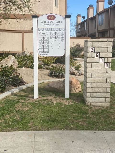 2600 Chandler Court #54, Bakersfield, CA 93309 (#PI21046690) :: The Marelly Group | Compass