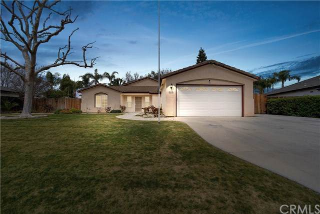 9710 Jersey Bounce Drive, Bakersfield, CA 93312 (#PI21046667) :: The Marelly Group | Compass