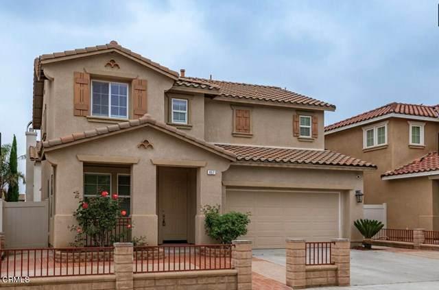 657 Ibiza Lane, Oxnard, CA 93035 (#V1-4291) :: Blake Cory Home Selling Team