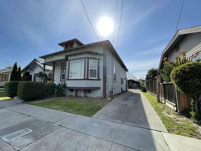 185 12th Street, San Jose, CA 95112 (#ML81832767) :: Zen Ziejewski and Team