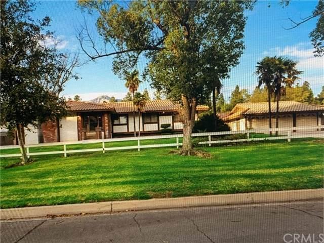 10546 Apple Lane, Rancho Cucamonga, CA 91737 (#IV21046772) :: Millman Team