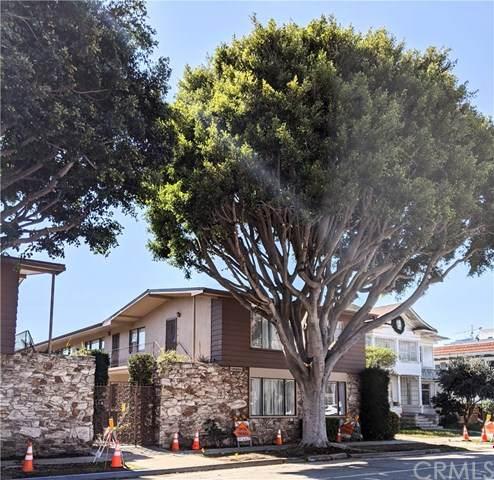 1400 E 3rd Street #10, Long Beach, CA 90802 (#PW21045143) :: Hart Coastal Group