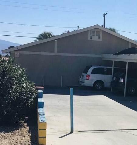 66299 Desert View Avenue, Desert Hot Springs, CA 92240 (#219058389DA) :: Zen Ziejewski and Team