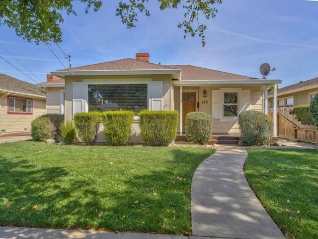 185 Riker Terrace, Salinas, CA 93901 (#ML81832796) :: The Brad Korb Real Estate Group