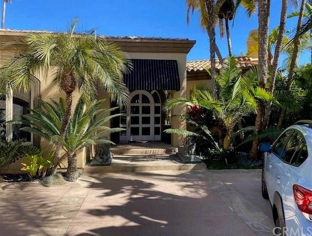 130 Irvine Cove Place, Laguna Beach, CA 92651 (#OC21046849) :: Brandon Hobbs Group