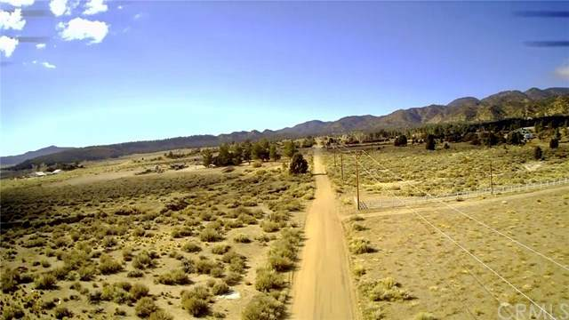 0 Chuchupate Trail, Frazier Park, CA 93225 (#CV21038654) :: Koster & Krew Real Estate Group | Keller Williams